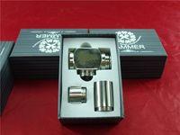 Cheap Silver Metal Hammer mod Best Metal  E Pipe Mod Kit