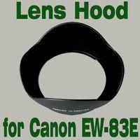 35mm for canon - EW E EW83E Lens Hood Canon EF mm mm mm