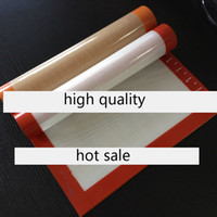 Wholesale 2014 New Non stick Silicone Baking Liner Doughing baking Mat Sugar Art Sheet Pastry Mat Fondant Mat