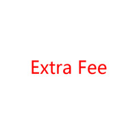 "Cheap Extra Fee for Shipping fee""Fill postage   Spread"""