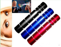 Wholesale Lady Self Defense Device Lipstick Pepper Spray Personal self protection gas a
