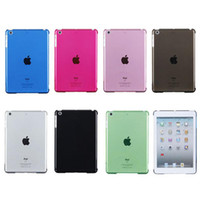Cheap Smart Cover/Screen Cover ipad case Best 7.9'' For Apple tpu shell