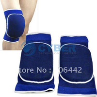 Wholesale Sports Elastic Padded Sponge Knee Pad Support Brace Protector