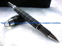 Wholesale luxury pen Classic design roller ball pen school office supplies pen for writing monte pen