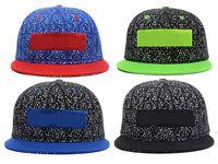 Wholesale Retail Men Women Adjustable Ball Caps Embroidery hats hip hop Unisex snapback flower printed cap Men s baseball hat snapbacks