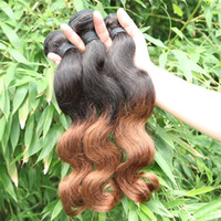 Cheap 5A Peruvian Human Hair brazilian Best Body Wave Under $30 ombre hair
