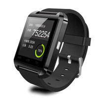 Wholesale 2014 New Bluetooth Smart Watch Wrist Watch U8 U Watch Smartwatch