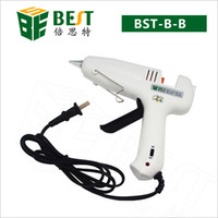40W/60W 110-240V 50/60Hz BEST-B-B High quality 40W industrial Hot Melt trigger feed Glue Gun spray gun Hand Tools