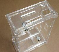 Cheap 1 Pieces / Carton Packing boxes Best 1X1X1 CM 0.00 KG/ Piece Acrylic Banana pi case