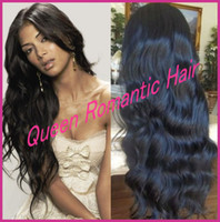 Wholesale Full Lace Wigs and Front Lace Wig Virgin remy Malaysia Unprocessed Hair long length Charming for women Stocks