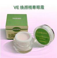 Wholesale collagen eye patch cream gram Vitamin E eyelid cream reduce fine lines puffiness dark circles anti aging anti aging eye essence