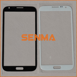 For Samsung Galaxy Note 2 N7100 Outer Glass Lens Front Screen Digitizer Touch Screen Cover
