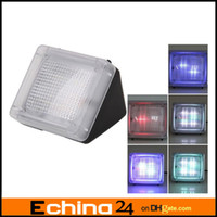 Wholesale Fake Security TV LED Light Built in Light Sensor and Timer Burglar Deterrent Home Security TV Sensor Fake TV