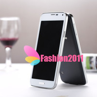 Goophone MTK6592 S5 I9600 Octa Core Android 4. 4 Phone 1GB 8G...