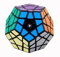 Wholesale Shengshou Pentagon Shape Megaminx Speed Twisty Magic Rubik Cube