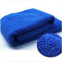 Wholesale 5pcs Thicken Cleaning Towel x40cm For car cleaning car wash cloth