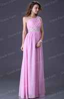 Grace Karin Bridesmaids Beaded Formal Prom Gowns Evening Lon...