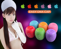 Wholesale Male Masturbator Egg Vibrating Egg Pocket Pussies Adult Sex Toys Silicon Pussy Male Masturbatory Cup pack