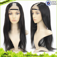 100% Unprocessed Brazilian Straight Hair Cheap Human Hair Ex...