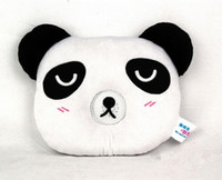 Wholesale Cartoon music Cushion noon time rest pillow lovely animal design with music sound