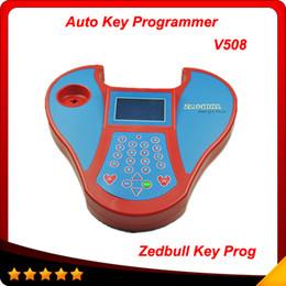 2016 alto recommand nueva versión ZED-Bull transpondedor clon coche transpondedor clave programador del zedbull envío libre programador dominante desde toro de la zeta llave del coche programador proveedores