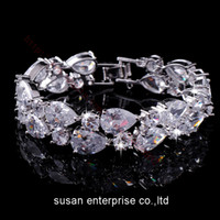 Link, Chain precious jewelry - 2014 new fashion bangles and bracelets charms friendship Stones and rhinestones bracelets semi precious stone jewelry bracelets