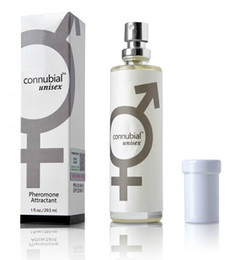 Wholesale Sexy perfume Brand connubial Unisex attractant Pheromone Sex Perfume fragrance Use for unisex Sex toys Adult Product ml