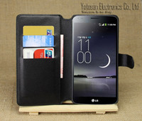 For LG Leather White G Flex D958 Wallet Stand Design Leather Case for LG G Flex D958 Mobile Phone Bag Cover Luxury with Card Holder
