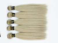 613 Hair Wholesale Brazilian Straight Hair 4pc lot Free Ship...