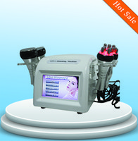Wholesale HOT Latest Ultrasonic Cavitation RF Cellulite Removal Ultra Lipo System Fast Slim Ultrasound Cavitation Machine