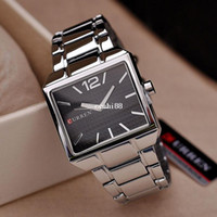Men's Water Resistant Round JW467 WHOLESALE CURREN Brand Men Wristwatch Japan Movement Quartz Watches Stainless Steel Hand Wind Watches Luxury Brand Clock
