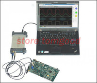 Wholesale Brand New Hantek BE MHz CH MSa s USB Digital Strong Oscilloscope