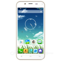 """Octa Core Android Lenovo ZOPO ZP1000 5.0""""IPS HD Capacitive Screen MTK6592 Octa Core Phone 1.7GHz Android 4.2 OS 1GB+16GB 14MP 3G GPS OTG Cell Phone Gold"""