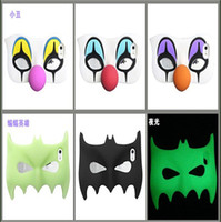 Wholesale 2014 Newest Candies D Pandora Hero Bat Mask Soft Silicone Iphone Case Cover For iphone s iphone5 g th A w
