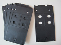 Wholesale Inkjet Printable PVC card tray for printer PIXMA IP4600 IP4700 IP4680 IP4760 IP4850 IP4950 IP4840 IP4940 IP4820 IP4920 IP4880