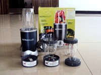 Wholesale Promotion Price AU EU US UK Plugs Magic NutriBullet Blender Mixer Extractor Juicer Nutri Bullet