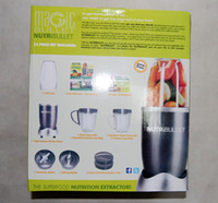 Wholesale Factory Price AU EU US UK Plugs Magic NutriBullet Blender Mixer Extractor Juicer Nutri Bullet