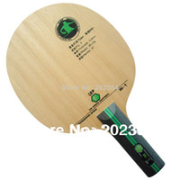 Wholesale RITC Friendship W W1 W Chop Type DEF Professional Wood Table Tennis Blade ST for Ping Pong Racket