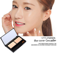 3CE Natural Color Normal size Korea Stylenanda 3CE color concealer cover acne dark circles essential eye lip face