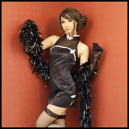 Wholesale Costume fairy tang suit uniform performance temptation sauna service photography services