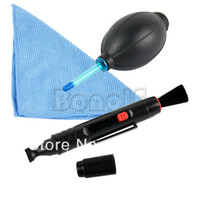 Wholesale Camera Lens Pen Cleaning Pen in Cleaning Kit Set For Camera Lens TK0877