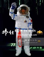 Wholesale Extravehicular spacesuit6 blue
