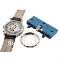 anchor case opener - Adjustable Anchor Waterproof Adjustable Watch Back Case Opener Tools For Watches407