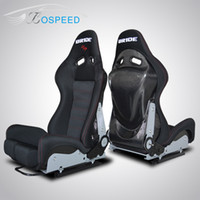 Carbon Fiber baby racing seats - Seat modification BRIDE lowmax racing seat car seat adjustable carbon fiber sps