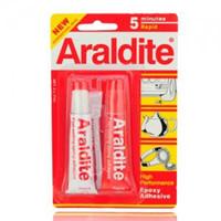 araldite rapid - Araldite Fast setting AB Epoxy Adhesive Glue Minutes Rapid Watch Tool 407