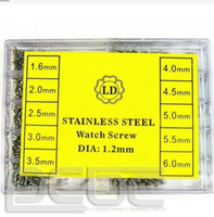 Tools assorted screws - Assorted Screws For Clock Eye Glasses Watch Watchmaker Repair Part Tool407