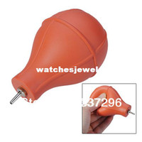 Cheap Wholesale-Rubber Air Dust Blower Ball Watch Cleaning Tool for Watch Computer Camera407