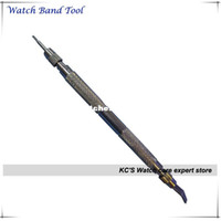 bd watch - GC06 BD Heavy Duty Metal Spring Bar Tool with Tips Removing and Assembling Watch Band Tools407