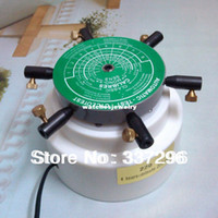 automatic testing tools - DHL Shipping Automatic Test for Watch winder machine watch tools V407