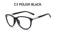 Framed accessories temples - Frames Eyewear Accessories Vintage Character Temple Big Myopia Glasses Frame